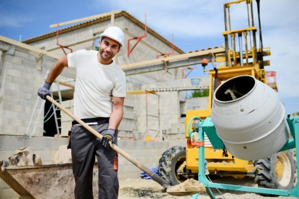 construction worker education